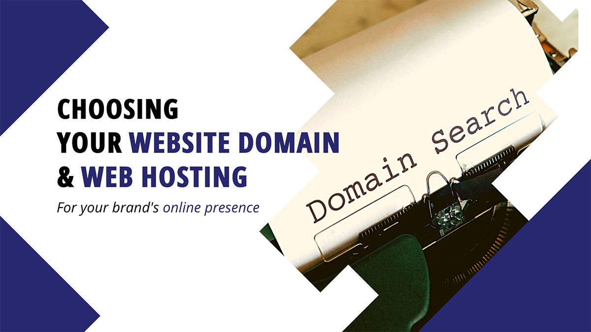 Featured Image For Visio Asia Choosing Your Website Domain And Web Hosting Blog Post